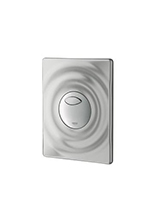 Grohe 38861P00 - Surf  wall plate  for AV1