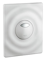Grohe 38861SH0 - Surf  wall plate  for AV1
